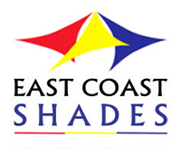 East Coast Shades Logo